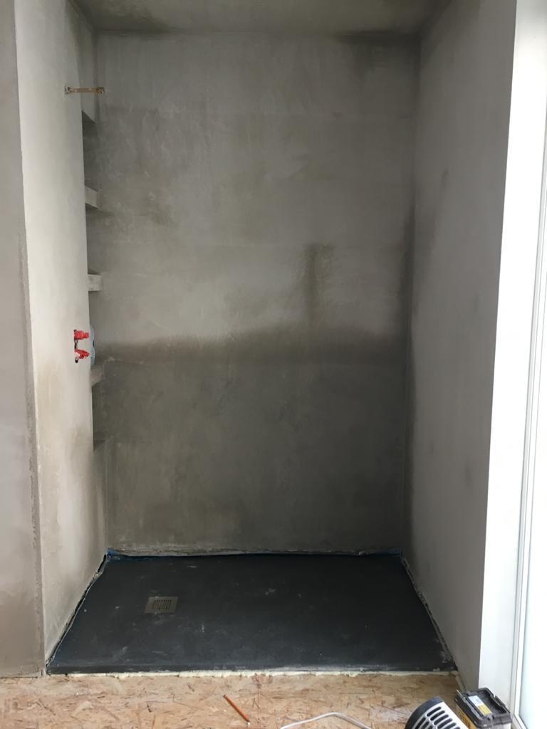 Renovating room image 2